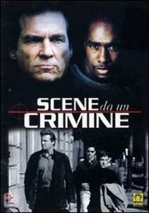 Scene da un crimine (2 DVD) di Dominique Forma - DVD