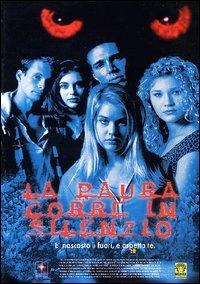 La paura corre nel silenzio (2000)