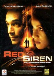 Red Siren di Olivier Megaton - DVD