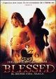 Cover Dvd DVD Blessed - Il Seme del Male