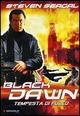 Cover Dvd DVD Black Dawn - Tempesta di fuoco