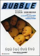 Copertina  Bubble [DVD]