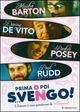 Cover Dvd Prima O poi S...vengo