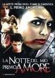 Cover Dvd DVD La notte del mio primo amore
