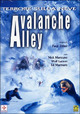 Cover Dvd DVD Avalance Alley. Terrore sulla neve