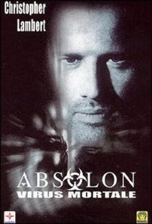 Absolon. Virus mortale di David Barto - DVD