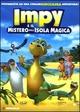Cover Dvd Impy e il mistero dell'isola magica