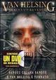 Cover Dvd Van Helsing - Dracula's Revenge