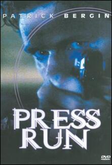 Press Run di Robbie Ditchburn - DVD