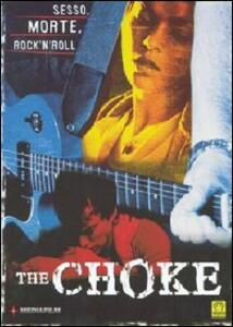 The Choke di Juan A. Mas - DVD