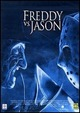 Cover Dvd DVD Freddy vs. Jason