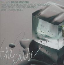 The Cube - CD Audio di Tom Harrell,Dado Moroni