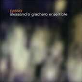CD Passio Alessandro Giachero