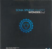 Wonderland - Vinile LP di Sonia Spinello