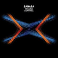 Banaba - Vinile LP di Mirko Signorile,Marco Messina