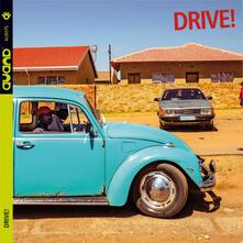 Drive! - Vinile LP di Giovanni Guidi,Joe Rehmer,Federico Scettri