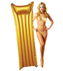 Materassino Gold 183X69 Cm
