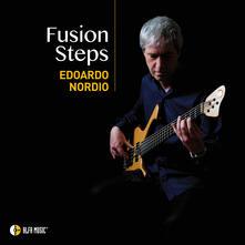Fusion Steps - CD Audio di Nordio Edoardo