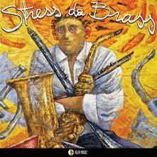 Stress Da Brass (Limited) - Vinile LP di Stefano Cantini