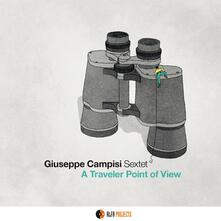 A Traveler Point of View - CD Audio di Giuseppe Campisi