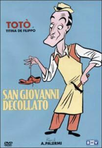 San Giovanni decollato di Amleto Palermi - DVD