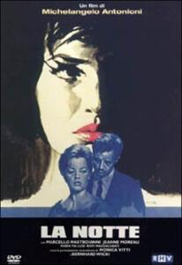 La notte di Michelangelo Antonioni - DVD