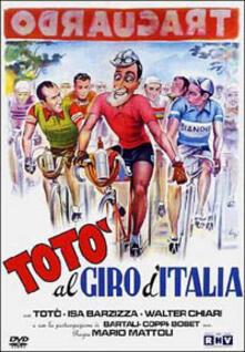 Totò al Giro d'Italia di Mario Mattoli - DVD