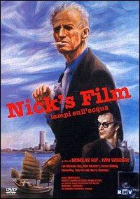 Locandina Nick's Movie - Lampi sull'acqua