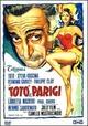 Cover Dvd DVD Totò a Parigi
