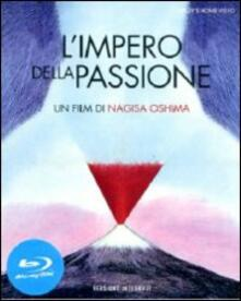 L' impero della passione di Nagisa Oshima - Blu-ray