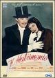 Cover Dvd DVD Il matrimonio [1]