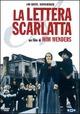 Cover Dvd DVD La lettera scarlatta [1]