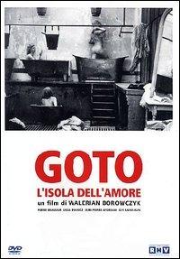 GOTO, L'ISOLA DELL'AMORE