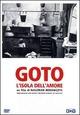 Cover Dvd DVD Goto, l'isola dell'amore