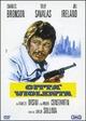Cover Dvd Città violenta