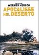 Cover Dvd Apocalisse nel deserto