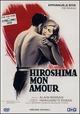 Cover Dvd Hiroshima mon amour