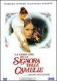 Cover Dvd DVD La storia vera della signora delle camelie
