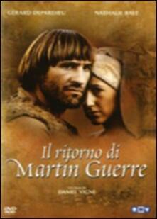Il ritorno di Martin Guerre di Daniel Vigne - DVD