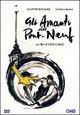 Cover Dvd DVD Gli amanti del Pont-Neuf
