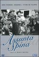 Cover Dvd Assunta Spina