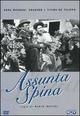 Cover Dvd Assunta Spina