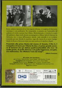 Gli uomini, che mascalzoni! di Mario Camerini - DVD - 2