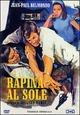 Cover Dvd DVD Rapina al sole