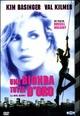 Cover Dvd DVD Una bionda tutta d'oro