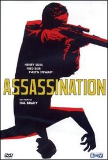 Assassination di Hal Brady - DVD