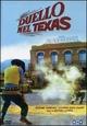 Cover Dvd DVD Duello nel Texas