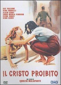 Il Cristo proibito (1951) - MYmovies.it