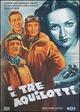 Cover Dvd I tre aquilotti