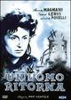 Cover Dvd DVD Un uomo ritorna